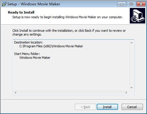 descargar windows movie maker en español