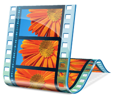 Click to download Windows Movie Maker