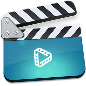 Windows Movie Maker 2018 logo image